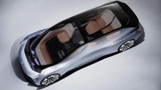 Στα 7 τρισ. δολάρια το 2050 η αγορά των αυτόνομων οχημάτων