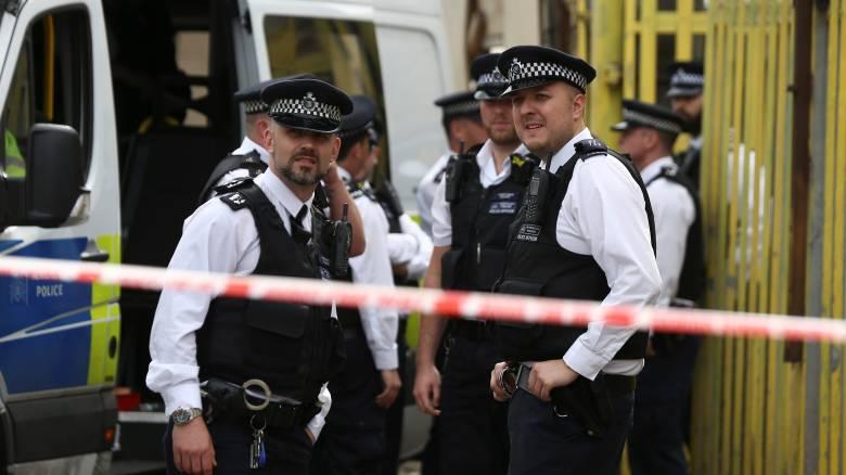 Επίθεση στο Λονδίνο: Ιρλανδική ταυτότητα είχε ένας από τους δράστες