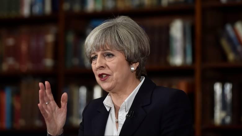 Παραμένει «κρίσιμο» το επίπεδο τρομοκρατικής απειλής στη Βρετανία