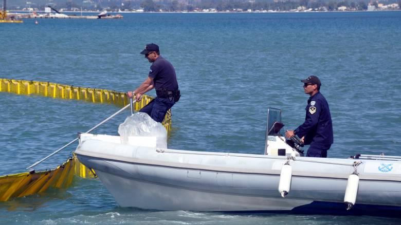 Εντοπίστηκε ανθρώπινο μέλος στο λιμάνι του Ηρακλείου
