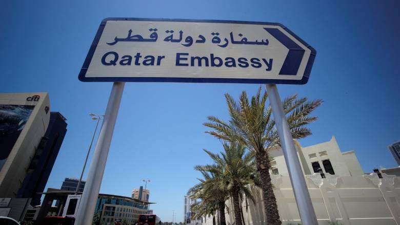 Η Αίγυπτος εξαπολύει διπλωματικό και οικονομικό «πόλεμο» στο Κατάρ