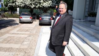 Τη διπλωματική εκπροσώπηση της Αιγύπτου στο Κατάρ αναλαμβάνει η Ελλάδα