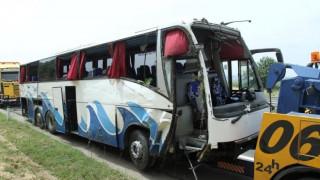 Βουλγαρία: Νεκροί από σοβαρό τροχαίο δυστύχημα λεωφορείου - οδηγός ένας 16χρονος