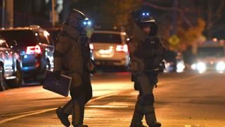 Αυστραλία: Τρομοκρατική επίθεση με την «υπογραφή» του ISIS (pics)