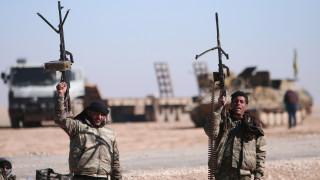 Ξεκίνησε η επιχείρηση για την εκδίωξη του ISIS από την Ράκα