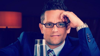 Martin Riese: Ο μοναδικός σομελιέ νερού (pic+vid)