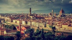 Φλωρεντία: Η συναρπαστική πρωτεύουσα της Τοσκάνης θεωρείται ο τόπος που δημιουργήθηκε η Αναγέννηση.