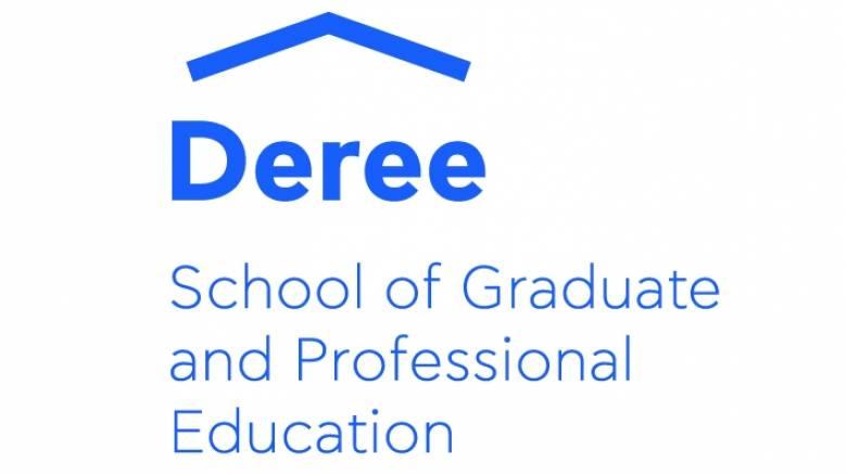 To Deree παρουσιάζει τα μεταπτυχιακά του προγράμματα