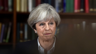 Μεγάλη Βρετανία: Σε δύσκολη θέση η Τερέζα Μέι, χάνει την αυτοδυναμία