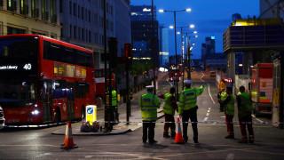 Λονδίνο: Ιταλομαροκινός ο τρίτος δράστης της επίθεσης