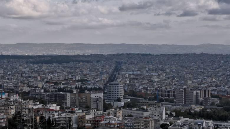 Θεσσαλονίκη: Αλλάζει ο φωτισμός σε κεντρικούς δρόμους της πόλης