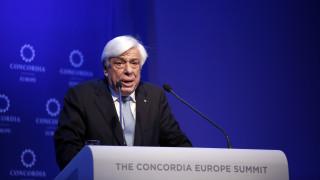 Παυλόπουλος: Να εκπληρώσουν οι εταίροι τις υποχρεώσεις τους