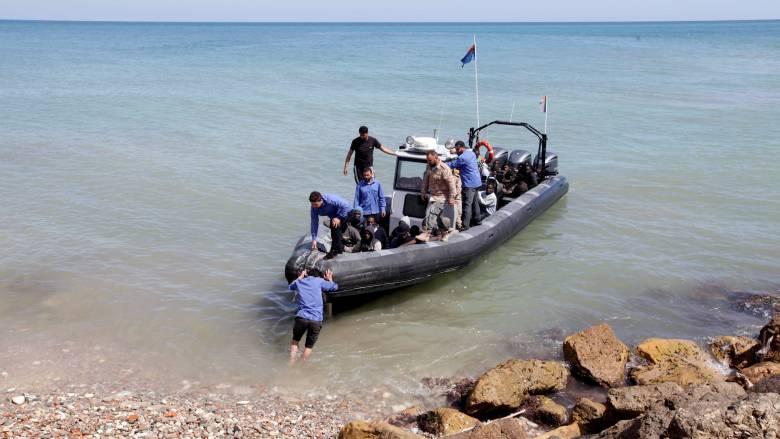 Από την Τυνησία στην Κάτω Ιταλία: Η μυστική διαδρομή ύποπτων τζιχαντιστών προς την Ευρώπη