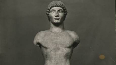 Phenomenon 2: Εικαστικές αναζητήσεις στην Ανάφη του Απόλλωνα