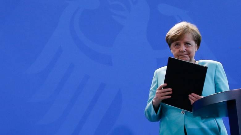 Μέρκελ: Μετά τις γερμανικές εκλογές οι νέες εμπορικές συνομιλίες ΕΕ-ΗΠΑ