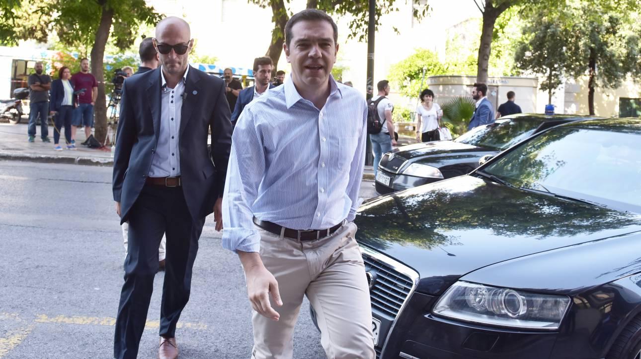 Πολιτική Γραμματεία ΣΥΡΙΖΑ: Τηρήσαμε όσα συμφωνήθηκαν, τώρα είναι η σειρά των εταίρων
