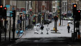 Βρετανία: Σύλληψη 27χρονου που συνδέεται με την τρομοκρατική επίθεση στο Λονδίνο