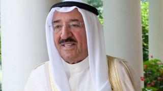 Κατάρ: Σε ρόλο γεφυροποιού ο εμίρης του Κουβέιτ