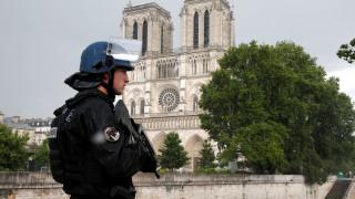 Επίθεση Παρίσι: μέλος του ISIS δηλώνει ο δράστης (pics)