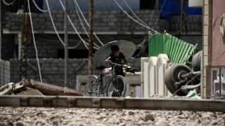 Σφαγές αμάχων στο Ιράκ, 100.000 παιδιά εγκλωβισμένα στη Μοσούλη