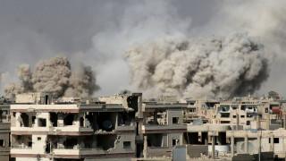 Συρία: Νέα αμερικανική επιδρομή κατά των φιλοκυβερνητικών δυνάμεων