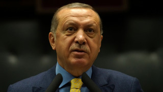 Ερντογάν: Η απομόνωση του Κατάρ δεν θα επιλύσει κανένα πρόβλημα