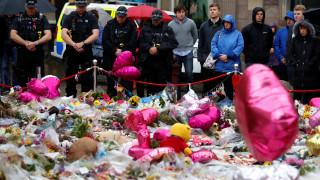 Αεροδρόμιο Χίθροου: Μία σύλληψη υπόπτου για την επίθεση στο Μάντσεστερ