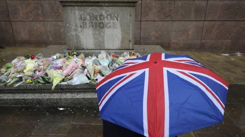 Νέα σύλληψη στη Βρετανία για τη φονική επίθεση στο Λονδίνο