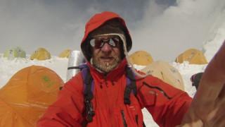Ίαν Τούτχιλ: Ο καρκινοπαθής σε τελικό στάδιο, που κατέκτησε το Έβερεστ