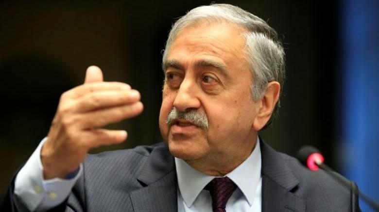 Ακιντζί: Ασφάλεια και πολιτική ισότητα αποτελούν κυρίαρχα ζητήματα της τουρκοκυπριακής κοινότητας