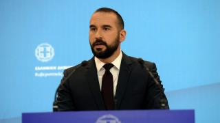 Τζανακόπουλος: Χρέος των δανειστών να πάρουν τώρα τις αναγκαίες αποφάσεις