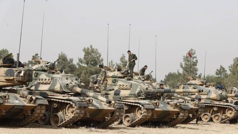 Τουρκική εμπλοκή στη διένεξη Αραβικών κρατών με το Κατάρ