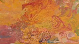 Mετά τον Έλτον Τζον το θεόρατο έργο τέχνης επιστρέφει στην πατρίδα του