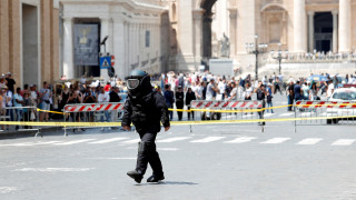 Ιταλία: Οι Αρχές εντόπισαν και εξουδετέρωσαν δύο φακέλους με εκρηκτικά