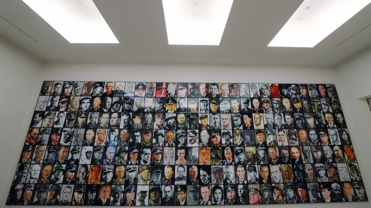«Ο Παρθενώνας των βιβλίων»: Ένα έργο της Documenta στη Γερμανία κατά της λογοκρισίας