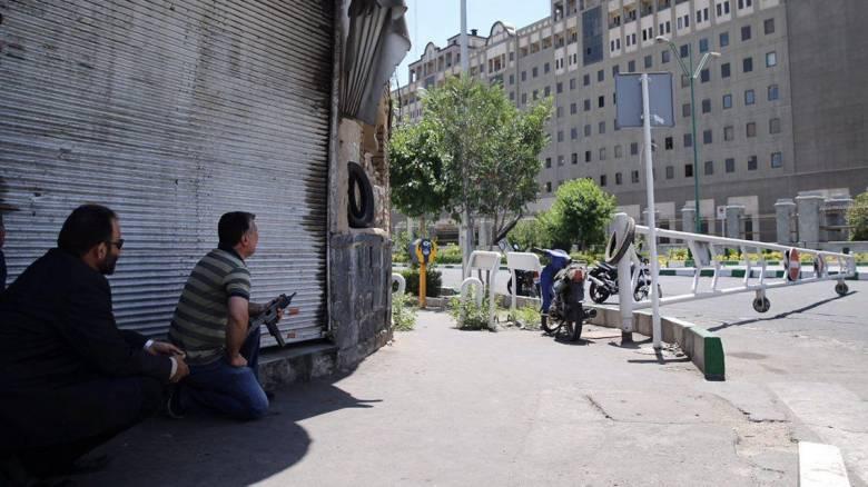 Ιράν: Με νέες επιθέσεις προειδοποιεί το Ισλαμικό Κράτος