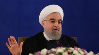 Ροχανί: Η επίθεση στην Τεχεράνη θα ενώσει περισσότερο τον λαό