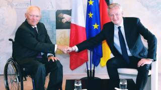 «Κινητοποίηση μέχρι το Eurogroup της 15ης Ιουνίου για μια λύση για την Ελλάδα» λέει ο Γάλλος ΥΠΟΙΚ