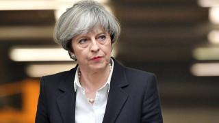 Εκλογές Βρετανία: Τι θα συμβεί αν η Τερέζα Μέι χάσει έδρες στο Κοινοβούλιο