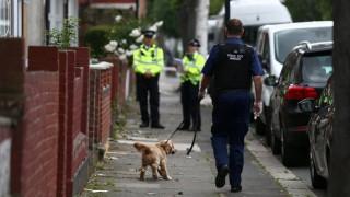 Λονδίνο: Δύο ελεγχόμενες εκρήξεις κοντά στην Αμερικανική πρεσβεία