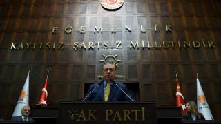 Εγκρίθηκε η αποστολή τουρκικού στρατού στο Κατάρ