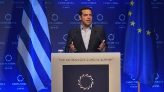 Τσίπρας: Πιο αναγκαία από ποτέ μια απόφαση στις 15 Ιουνίου