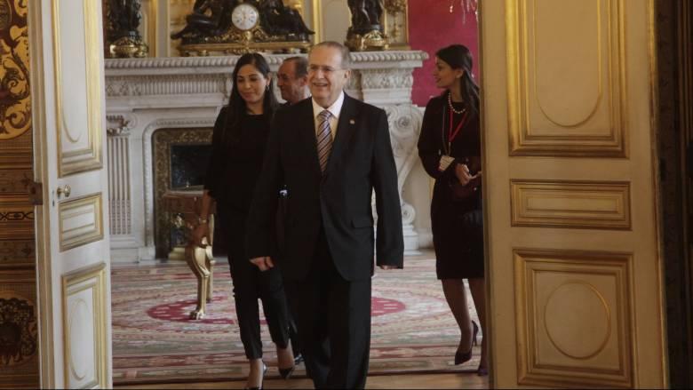 Ιωάννης Κασουλίδης: Η Άγκυρα προετοιμάζεται για blame game