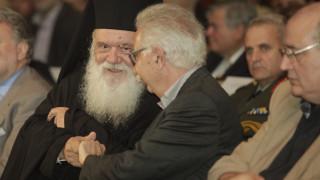Αρχιεπίσκοπος Ιερώνυμος για διαχωρισμό Κράτους - Εκκλησίας: Δεν έχουμε αγωνία μήπως χάσουμε προνόμια