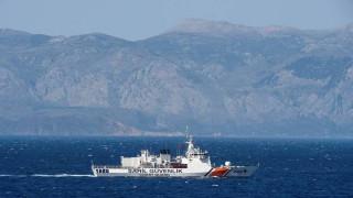 Τουρκικές NAVTEX για κυπριακή ΑΟΖ και Καστελλόριζο