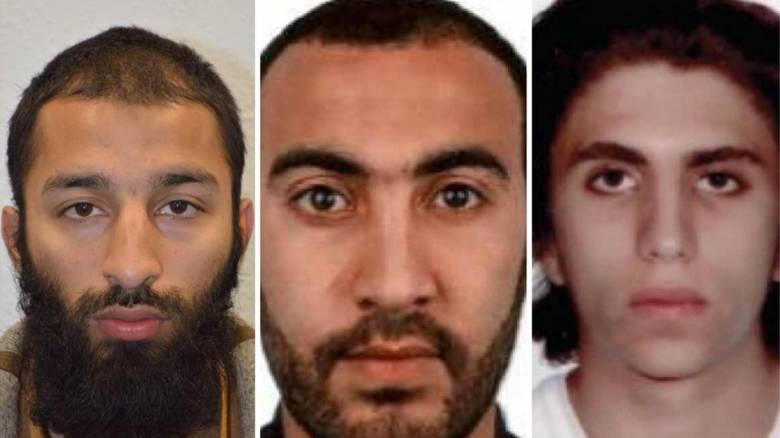 Βίντεο ντοκουμέντο: Η στιγμή που αστυνομικοί σκοτώνουν τους τρομοκράτες του Λονδίνου