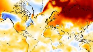 8 χάρτες δείχνουν τους μεγαλύτερους κινδύνους που αντιμετωπίζει η ανθρωπότητα (Pics)
