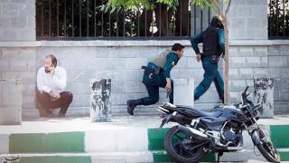 Το Ιράν χαρακτηρίζει «απεχθή» τα συλλυπητήρια του Τραμπ για τις επιθέσεις
