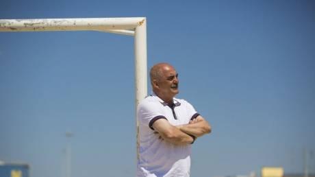 Vitor Oliveira: O νομάς των πορτογαλικών γηπέδων που έχει παράδοση στην... άνοδο κατηγορίας