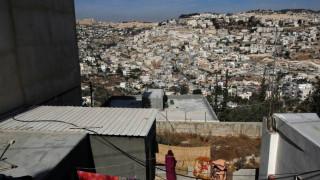 Το Ισραήλ θα προχωρήσει σε ανέγερση 1.500 κατοικιών στη Δυτική Όχθη